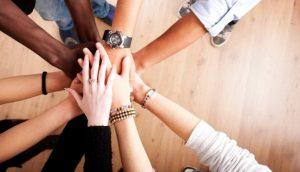 kom in actie voor tienermoederfonds